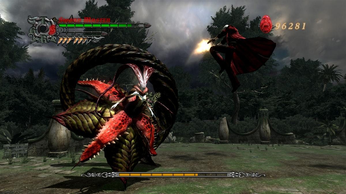 Games Full Download Devil May Cry 4 2008 Reloaded Pc Crack