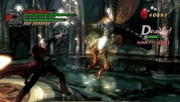 Devil May Cry 4 screenshot 10