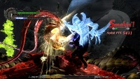 Devil May Cry 4 screenshot 11