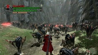 Devil May Cry 4 screenshot 12