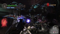 Devil May Cry 4 screenshot 13
