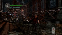 Devil May Cry 4 screenshot 17