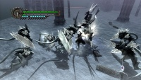 Devil May Cry 4 screenshot 21
