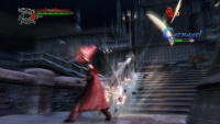 Devil May Cry 4 screenshot 29