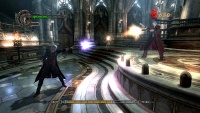 Devil May Cry 4 screenshot 3