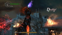 Devil May Cry 4 screenshot 34