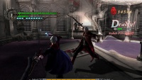 Devil May Cry 4 screenshot 5