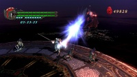 Devil May Cry 4 screenshot 6