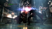 Devil May Cry 4 screenshot 7
