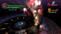 Devil May Cry 4 screenshot 9