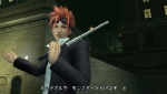 Final Fantasy VII: Crisis Core screenshot 17
