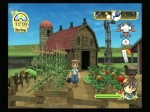 Harvest Moon: Tree of Tranquility screenshot 2