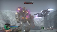Dynasty Warriors: Gundam 2 screenshot 15
