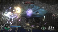 Dynasty Warriors: Gundam 2 screenshot 17