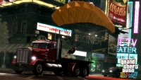 Grand Theft Auto IV: The Ballad of Gay Tony screenshot 12