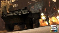 Grand Theft Auto IV: The Ballad of Gay Tony screenshot 7