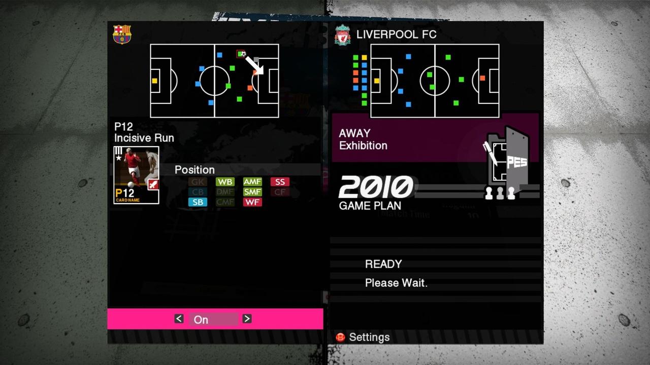 تحميل لعبة كرة القدم بيس 10 - Pro Evolution Soccer 2010