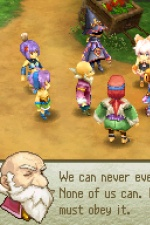 Final Fantasy Crystal Chronicles: Echoes of Time screenshot 11