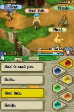 Final Fantasy Crystal Chronicles: Echoes of Time screenshot 4