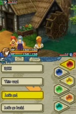 Final Fantasy Crystal Chronicles: Echoes of Time screenshot 5