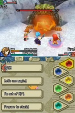 Final Fantasy Crystal Chronicles: Echoes of Time screenshot 6
