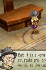 Final Fantasy Crystal Chronicles: Echoes of Time screenshot 8