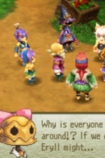 Final Fantasy Crystal Chronicles: Echoes of Time screenshot 9