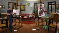 The Sims 3 screenshot 17