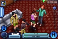 The Sims 3 screenshot 2