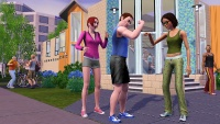 The Sims 3 screenshot 27
