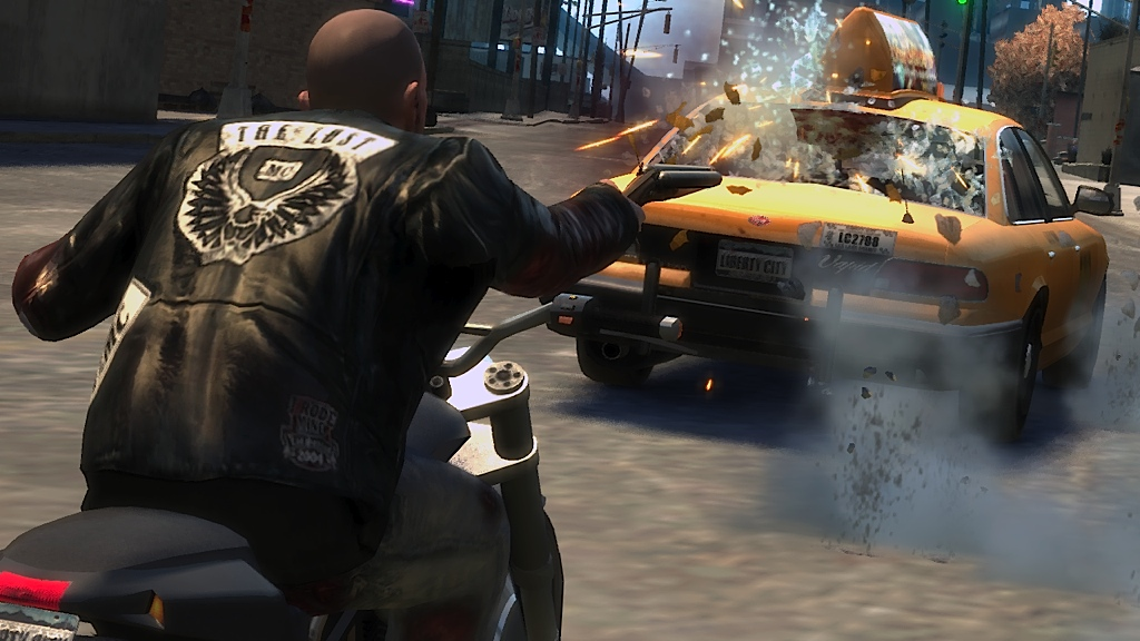 gta iv the lost and damned free download pc
