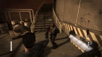 Dead to Rights: Retribution screenshot 13