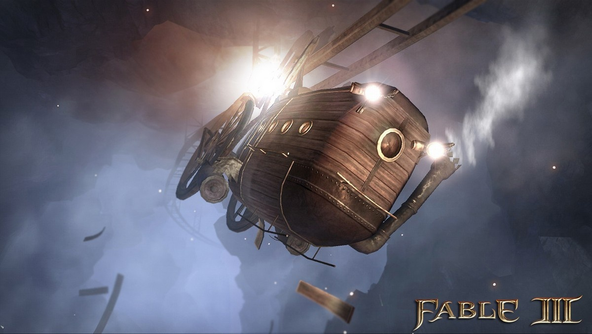 Fable III Screenshots - Neoseeker