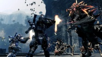 Lost Planet 2 screenshot 11