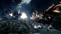 Lost Planet 2 screenshot 3