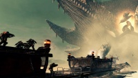 Lost Planet 2 screenshot 10