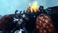 Lost Planet 2 screenshot 13
