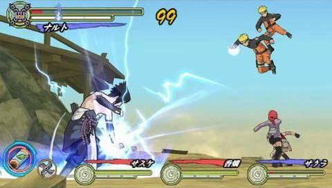 Naruto shippuden: ultimate ninja heroes 3 psp cheats and tricks.