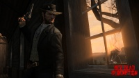 Red Dead Redemption screenshot 11
