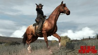 Red Dead Redemption screenshot 8