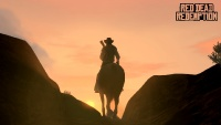 Red Dead Redemption screenshot 0