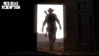 Red Dead Redemption screenshot 3