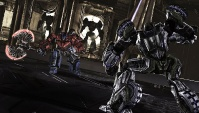 Transformers: War for Cybertron screenshot 13