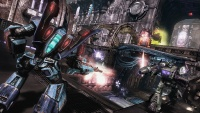 Transformers: War for Cybertron screenshot 14