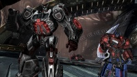 Transformers: War for Cybertron screenshot 19