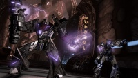 Transformers: War for Cybertron screenshot 2