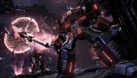 Transformers: War for Cybertron screenshot 5