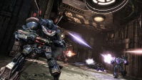 Transformers: War for Cybertron screenshot 9