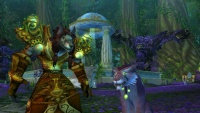 World of Warcraft: Cataclysm screenshot 0