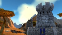 World of Warcraft: Cataclysm screenshot 12